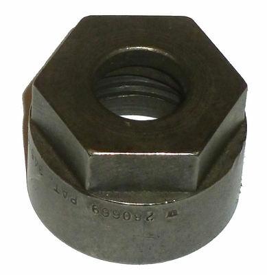 Tsd Universal Engineering 280669 Acura Tap Collet Clamping Nut