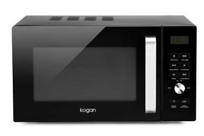Kogan 30L Microwave Oven with Grill