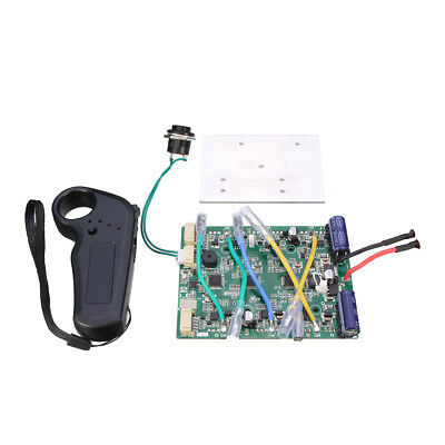Electric Skateboard Longboard Controller With Remote Dual Motors ESC Substitute