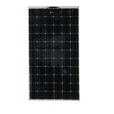 Elfeland EL-09 200W 18V A-Class Semi Flexible Solar Panel Off Grid With 1.5m Cab