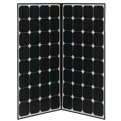 Elfeland SP-5 200W 11A 18V Monocrystalline Solar Panel Flexible Folding Plate