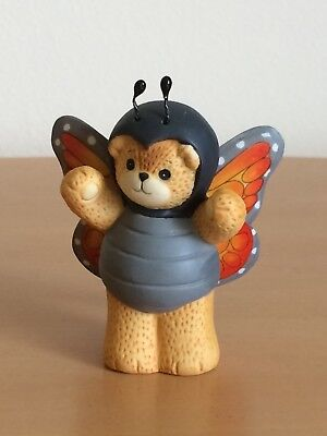 """Lucy Rigg~Lucy and Me Bear """"Butterfly"""""""