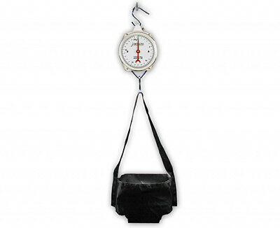 Detecto Mechanical Baby Scale - Suspended