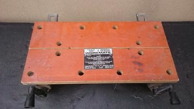 Black and Decker Tabletop Workmate