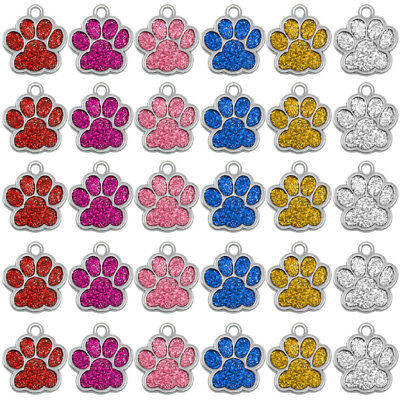 Wholesale Lot Dog ID Tag Disc Engravable Multi Type Disk Blank Tags for Pets