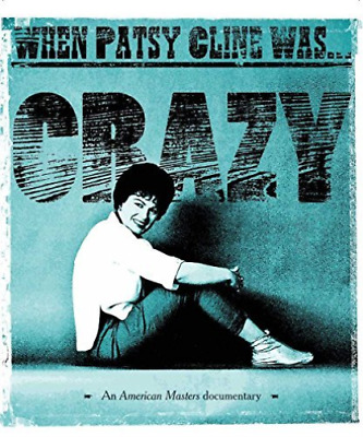 Cline,Patsy-When Patsy Cline Was Crazy  Dvd Nuevo