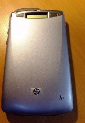 HP Jornada 928 Series Pocket PC PDA and phone Silver