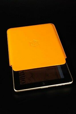 Veuve Clicquot Vcp Champagne Leather Tablet Case Rare Impossible To Find