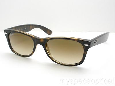 15d906e903 RAY BAN RB 5154 5494 Clubmaster Brown Havana Frames Authentic Buyer ...