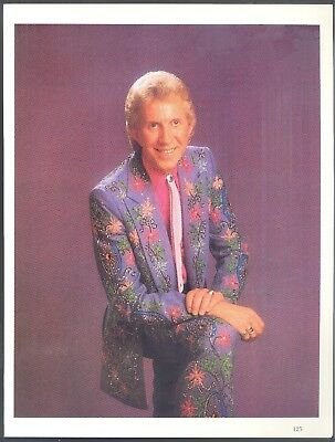 "Porter Wagoner, Country Music Star in 1992 Magazine Article. ""Opry History"""