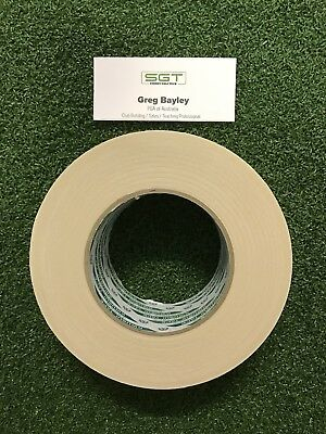 Golf Grip Double Sided Tape Roll 50m x 48mm Japanese Finest Quality