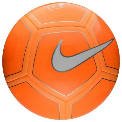 Nike Pitch 16/17 EPL Football / Soccer Ball | SIZE 5