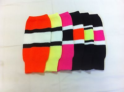 Roller-Quad-Inline Skating Puffa Socks For Children And Adults