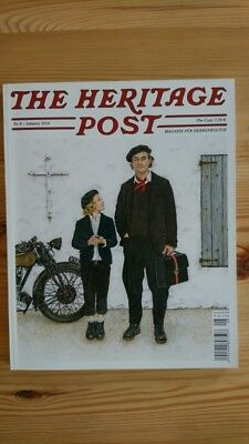 The Heritage Post No 8