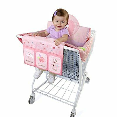Disney 3-in-1 Cart Cover, Princess (Discontinued by Manufacturer)