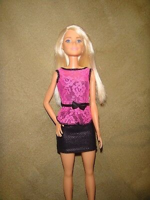 Brand New Barbie Doll Fashions Outfit Never Played With #235