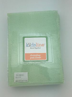 New Kidsline changing pad cover