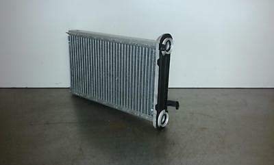 2014 BMW 2 SERIES Heater Matrix/Radiator/Core Mk1 (F22/F23)