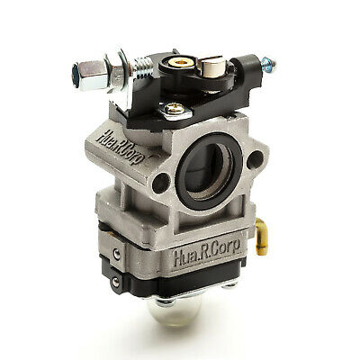 43cc 49cc Mini Midi Carburettor Carby Carb DR49 Minimoto Mini Dirtbike Go-ped