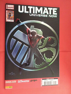 Marvel - Ultimate Universe Now - Panini Comics - Vf - Annee 2015 - N°5 - M04775