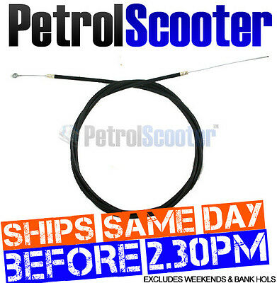 Twist Throttle Cable 72 inch 183cm Gas Scooter Petrolscooter