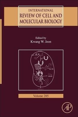 International Review of Cell and Molecular Biology 285 Jeon, Kwang W. Academic..