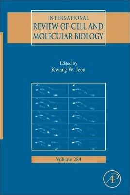 International Review of Cell and Molecular Biology 284 Jeon, Kwang W. Academic..