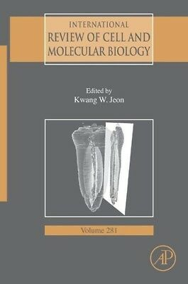 International Review of Cell and Molecular Biology Jeon, Kwang W. Academic Press
