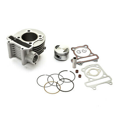Kinlon Kinroad Lifan CYLINDER BARREL UPGRADE KIT 125cc 150cc GY6 Chinese Scooter