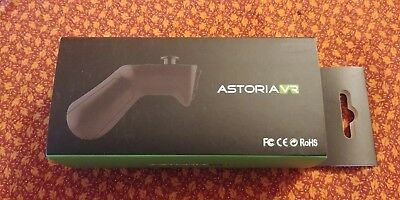 Astoria bluetooth 3.0 VR remote. Control your phone for use with VR goggles.