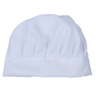 Hat Toque Chef cap for restaurant Carnival TS
