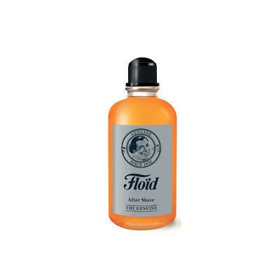 Floid - Dopo Barba Genuine After Shave da Uomo Dopobarba da 400 ml