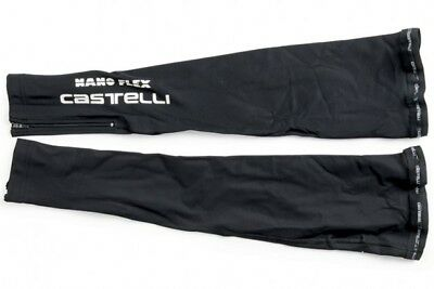 Castelli Nanoflex Leg Warmers Medium