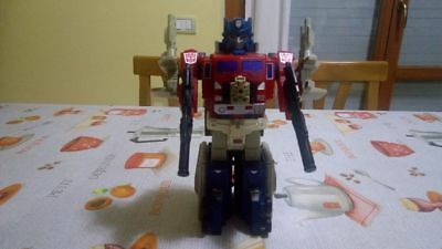 Optimus Powermaster 1987 Takara