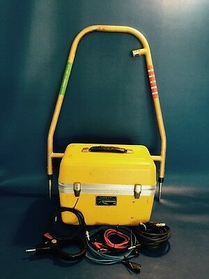 3M Dynatel 573A Cable/Pipe Locator, Complete, 100's Sold On eBay!