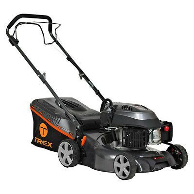 Trex Lawn Mower 17 Inch Self Propelled