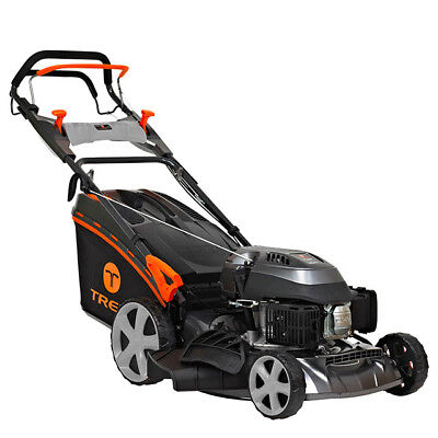 Trex Lawn Mower 18 Inch Self Propelled