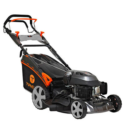 Trex Lawn Mower 20 Inch Self Propelled