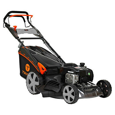 Trex Lawn Mower Bs500E 20 Inch Self Propelled