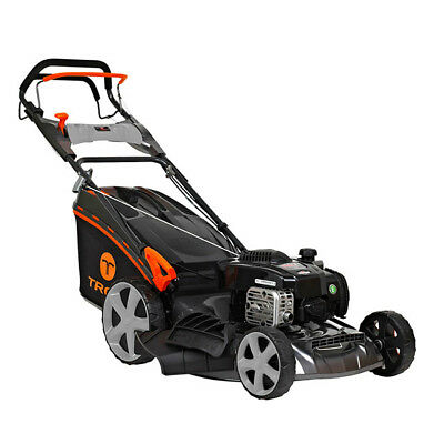 Trex Lawn Mower 21 Inch Self Propelled