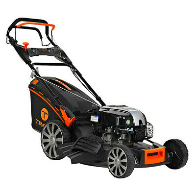 Trex Lawn Mower Bs750Ex 21 Inch Self Propelled