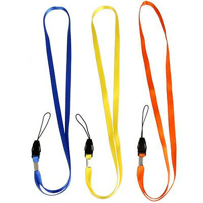 30 Neck Strap Lanyard for ID Card Key Cell Phone MP3