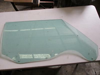 Holden Hq Hj Hx Monaro Coupe Tint Drivers Front Rhf Right Door Window Glass Gts