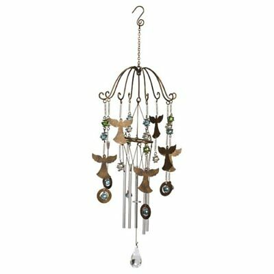 Heavenly Angels Wind Chime From Grasslands