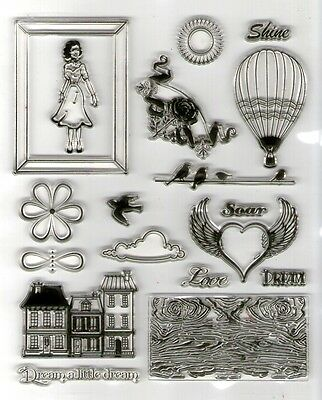 All Occasions Stamp Collection.