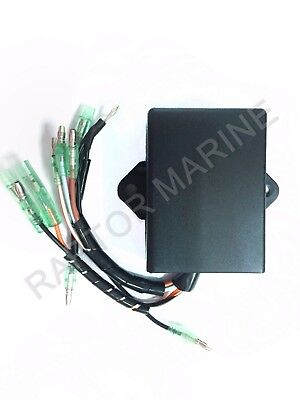CDI unit for YAMAHA outboard PN 6G9-85540-29