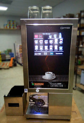 Coffea C-PR001 Bean to Cup Coffee Brewer
