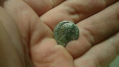 Unresearched Roman Silver Denarius stunning quality detail  1.93g could be rare?
