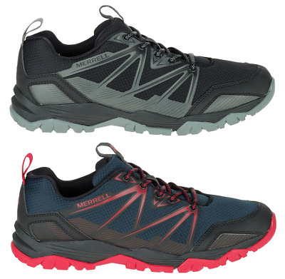 Merrell Capra Rise Chaussures de Course Hommes Sneakers Baskets Trail Running