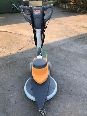 "20 "" Task Ergodisc Ultra High Speed  Floor Polisher - 1200 Rpm"